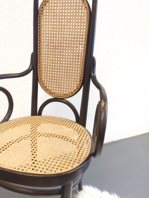 Vintage thonetstoel detail Résultat Supérieur 50 Merveilleux Thonet Stoel Galerie 2017 Kgit4
