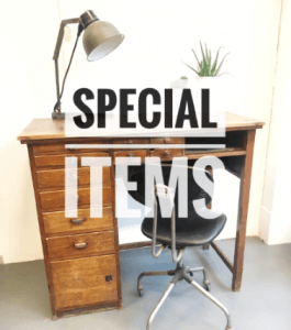 Special Items Brocante Fabriek
